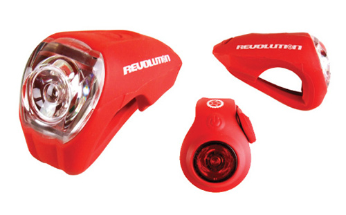 Revolution Flash lights