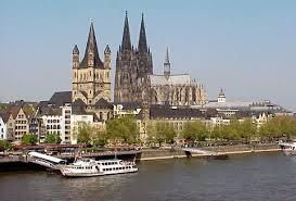 Германия: комплексный тур как отличный выбор