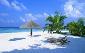 Мальдивы: отдых круглый год