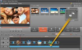 Краткая инструкция по наложению музыки на видео