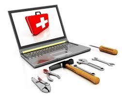 Нужна помощь в ремонте ноутбука? «Компхелпер» спешит к вам на помощь!