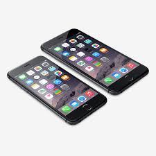 iPhone 6 — вершина стиля и функциональности